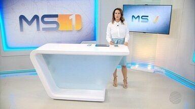 MSTV 1ª Edição Campo Grande de terça-feira, 23 de junho de 2020 - MSTV 1ª Edição Campo Grande de terça-feira, 23 de junho de 2020