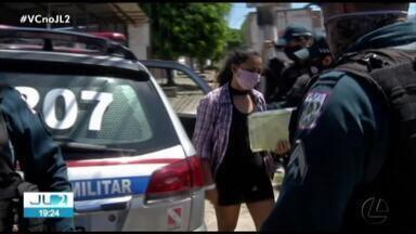 Errata: Mulher mostrada no JL1 não é suspeita de ter roubado bebê de maternidade no Pará - Errata: Mulher mostrada no JL1 não é suspeita de ter roubado bebê de maternidade no Pará