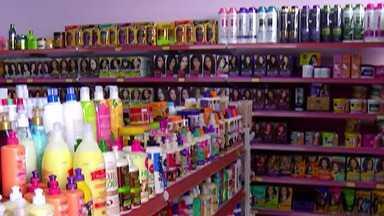 Perfumaria esperam melhora nas vendas com abertura do comércio - Durante o fechamento, o setor se adaptou as vendas on-line ou delivery, mas não foi suficiente para diminuir o prejuízo.