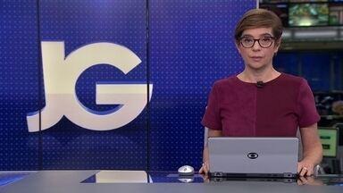 VEJA NO JG: Capitais inauguram ou desativam hospitais de campanha - Confira os destaques do Jornal da Globo desta quarta-feira (24).