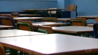 Uma em cada cinco matrículas em escolas particulares no Rio já foi cancelada - Pandemia do novo coronavírus impacta o caixa das escolas particulares do Rio de Janeiro.