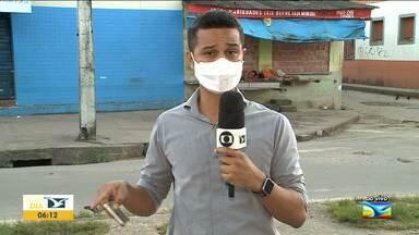 Maranhão passa dos 73 mil casos confirmados de Covid-19 - Estado segue com três municípios sem nenhum registro de infecção pelo novo coronavírus, segundo a SES que são Loreto, Lagoa do Mato e São Félix de Balsas.