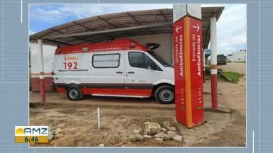 Justiça cobra compra de ambulâncias para população do município de São João da Baliza - A questão é que a Prefeitura já comprou quatro ambulâncias, que inclusive já estão em circulação na cidade.