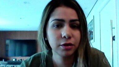 Atacante do Palmeiras Dudu é acusado de agressão pela ex-esposa - Atacante do Palmeiras Dudu é acusado de agressão pela ex-esposa