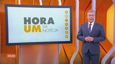 Hora 1 - Edição de segunda-feira, 29/06/2020 - Os assuntos mais importantes do Brasil e do mundo, com apresentação de Roberto Kovalick.