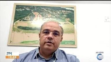 Prefeito de Porto Alegre do Piauí fala sobre medidas para manter cidade sem Covid-19 - Prefeito de Porto Alegre do Piauí fala sobre medidas para manter cidade sem Covid-19