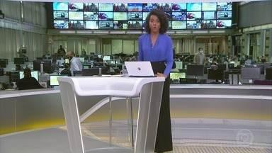 Jornal Hoje - íntegra 29/06/2020 - Os destaques do dia no Brasil e no mundo, com apresentação de Maria Júlia Coutinho.