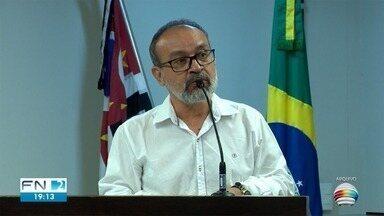 Câmara aprova relatório de CPI que recomenda exoneração de secretário - Vereadores de Presidente Prudente aprovaram o documento nesta segunda-feira (29).