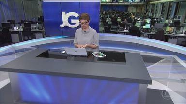 Jornal da Globo, Edição de segunda-feira, 29/06/2020 - As notícias do dia com a análise de comentaristas, espaço para a crônica e opinião.