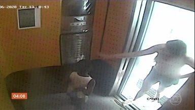 Polícia de PE ouve depoimento de Sari Corte Real sobre a morte do menino Miguel - Foi ela que deixou o menino sozinho no elevador.