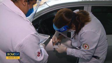 Planos de Saúde são obrigados a realizar o teste rápido para COVID-19 - Testes precisam ser prescritos por um médico, em caso de sintomas respiratórios ou de febre.