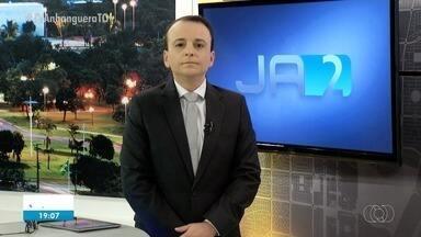 Veja os destaques do JA2 desta terça-feira (30) - Veja os destaques do JA2 desta terça-feira (30)