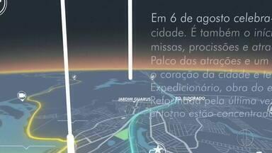 Veja a íntegra do RJ2 desta sexta-feira, 14/02/2020 - O RJ2 traz as principais notícias do interior do Rio.