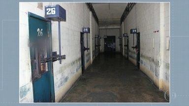 Penitenciária masculina de Socoraba II tem mais de 700 detentos diagnosticados com Covid - Unida tem 2.080 presos. Infectados, no entanto, não foram isolados.