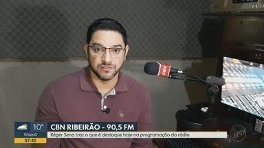 Confira como a demora no diagnóstico de câncer em meio à pandemia pode afetar os pacientes - Esse é um dos destaques da Rádio CBN Ribeirão.