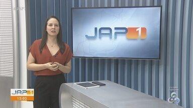 Assista ao JAP1 na íntegra 02/07/20 - Assista ao JAP1 na íntegra 02/07/20