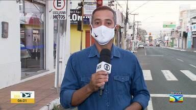 Veja os números de casos do novo coronavírus em Imperatriz - Segundo a Secretaria de Estado da Saúde, a cidade registrou na quinta-feira (2) mais duas mortes.