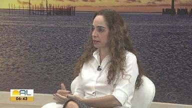 Hábitos saudáveis melhoram a qualidade e aumentam o tempo de vida - Nutricionista Isabela Khoury fala sobre o assunto.