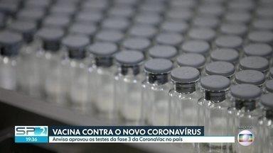 SP2 - Edição de sábado, 04/07/2020 - Procon recebe mais de 12 mil queixas sobre conta de luz em junho. Restaurantes e bares reabrem na segunda (6). Anvisa aprova teste da fase 3 da vacina contra o novo coronavírus. Fotos mostram bastidores do trabalho no HC.