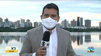 Presidente Jair Bolsonaro sanciona MP que criou programa de manutenção do emprego - Dispositivo permite, durante o estado calamidade pública devido à pandemia do novo coronavírus, a suspensão do contrato de trabalho por até 60 dias e a redução de salários e da jornada de trabalho pelo período de até 90 dias.