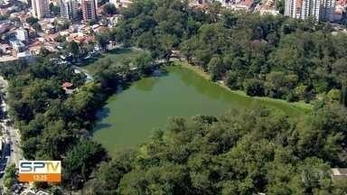 Prefeitura da capital ainda estuda reabertura dos parques - Por enquanto, ainda não há prazo para a reabertura, mas município já definiu que o funcionamento vai começar apenas durante a semana.