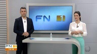 FN1 - Edição de Terça-feira, 07/07/2020 - Pandemia aumenta número de desempregados no Oeste Paulista. Contrato com vans escolares estão suspensos desde março em Presidente Prudente. Livros podem ser 'colhidos' em árvores em Adamantina.