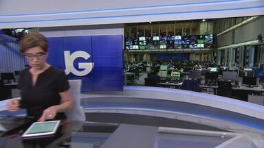 Jornal da Globo, Edição de terça-feira, 07/07/2020 - As notícias do dia com a análise de comentaristas, espaço para a crônica e opinião.