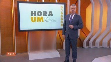 Hora 1 - Edição de quinta-feira, 09/07/2020 - Os assuntos mais importantes do Brasil e do mundo, com apresentação de Roberto Kovalick.