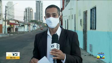 Veja os casos do novo coronavírus em Imperatriz - Segundo a Secretaria de Estado da Saúde (SES), na região Tocantina foram registrado na quarta-feira (8) quatro mortes.