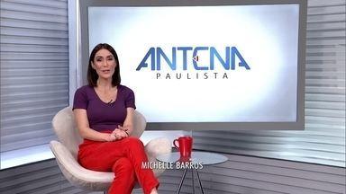 Antena Paulista - Edição de 12/07/2020 - Antena Paulista - Edição de 12/07/2020