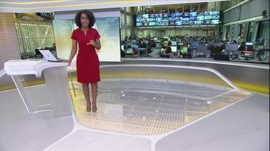 Jornal Hoje - íntegra 13/07/2020 - Os destaques do dia no Brasil e no mundo, com apresentação de Maria Júlia Coutinho.