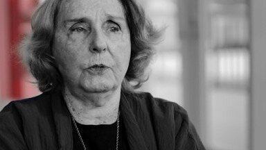 Lya Luft - A escritora Lya Luft disserta sobre a importância da arte para a saúde mental, comenta a mistura entre ficção e realidade em suas obras e revela os ganhos que a maturidade trouxe em sua vida.