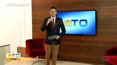 Veja as principais notícias do Bom dia Tocantins desta quarta-feira (15) - Veja as principais notícias do Bom dia Tocantins desta quarta-feira (15)