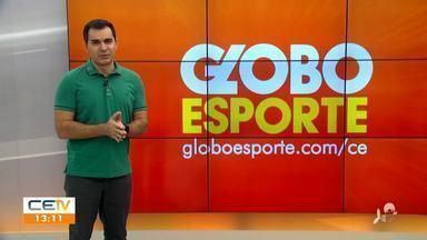 As notícias do Esporte - Saiba mais no g1.com.br/ce