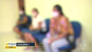 Denúncias de crime contra mulher aumentam em Santarém - Em período de pandemia as ocorrências têm sido mais frequentes.