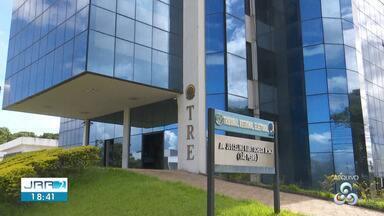 Tribunal regional eleitoral de Roraima define calendário das eleições 2020 - Votação para prefeitos e vereadores será em Novembro.