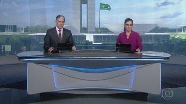 Jornal Nacional, Íntegra 16/07/2020 - As principais notícias do Brasil e do mundo, com apresentação de William Bonner e Renata Vasconcellos.