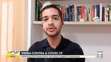 Ações de defesa do consumidor conseguem recorde de R$ 7,5 milhões em indenizações - Parte do dinheiro pelos danos coletivos será destinado ao combate à pandemia.