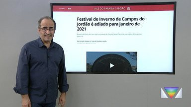 Festival de Inverno de Campos do Jordão é adiado para janeiro de 2021 - Anúncio foi feito pelo secretário estadual de Cultura, Sérgio Sá Leitão, na manhã desta quinta-feira (16).