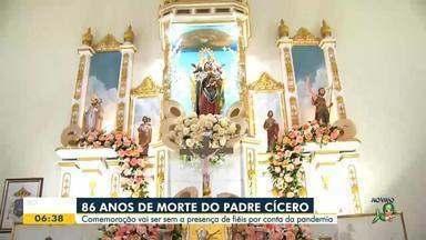 As notícias do Sul do Ceará - Saiba mais em g1.com.br/ce