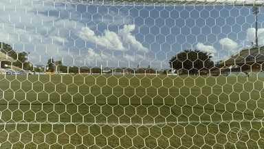 São Bento aguarda liberação para testar elenco e retomar treinos - O São Bento segue na expectativa para a liberação das testagens no elenco e para o retorno aos treinos. O clube entregou um requerimento à prefeita de Sorocaba (SP), Jaqueline Coutinho (PSL), na quinta-feira (16).