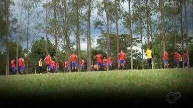 Votuporanguense e Penapolense estão na expectativa do retorno do Paulista da A2 - Votuporanguense e Penapolense estão na expectativa do retorno do Campeonato Paulista da A2