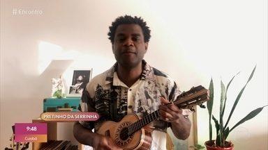 Pretinho da Serrinha canta 'Som de Madureira' - Confira