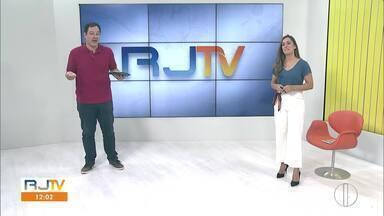 Veja a íntegra do RJ1 desta terça-feira, 21/07/2020 - O jornal traz informações sobre as regiões dos Lagos, Serrana, Norte e Noroeste Fluminense.