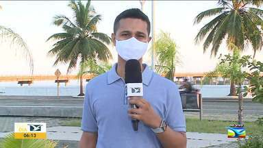 Maranhão chega a 2.778 mortes pelo novo coronavírus, diz SES - Casos novos no interior do estado em 24 horas voltaram a crescer e neste boletim foram mais de 1,1 mil.