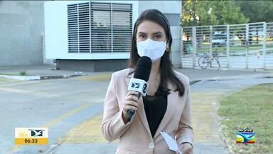 Hospital Dr. Carlos Macieira retoma atendimentos com 100% da capacidade - Agendamento pode ser realizado pelo Disque Saúde, e o atendimento irá priorizar os agendamentos já realizados e que precisaram ser suspensos por conta da pandemia.