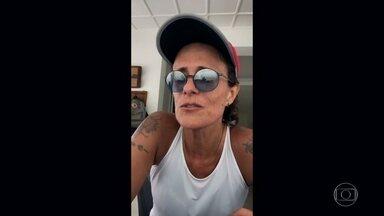 Antes da pandemia, Zélia Duncan desabafou sobre ataques contra artistas - Revoltada com a falta de reconhecimento da arte, a cantora viralizou um vídeo de desabafo nas redes sociais