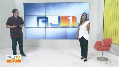 Veja a íntegra do RJ1 desta quarta-feira, 22/07/2020 - O RJ1 traz as principais notícias do interior do Rio.