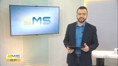 Bom Dia MS - edição de quinta-feira, 23/07/2020 - Bom Dia MS - edição de quinta-feira, 23/07/2020