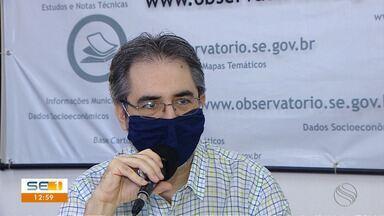 Novo coronavírus avança para o interior do estado, segundo levantamento - Situação vem chamando atenção dos pesquisadores.